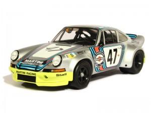 Porsche 911 Carrera Le Mans 1973