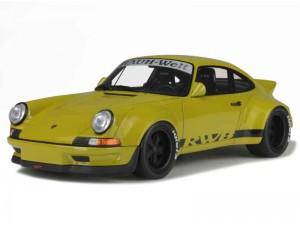 Porsche 911 by RWB