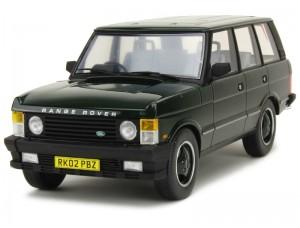 Range Rover Série 1 1986