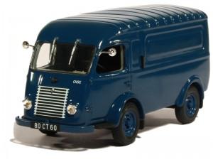 Renault 1000 KG Fourgon 1955