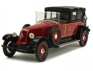 Renault 40CV Type MC Présidentielle 1924