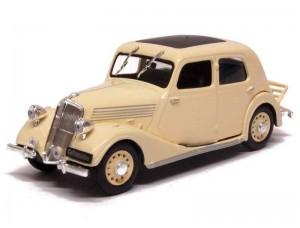 Renault Celtaquatre 1934