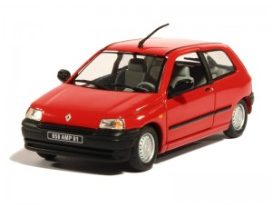 Renault Clio 3 Doors 1990