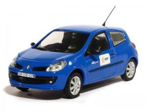 Renault Clio III 3 Doors EDF 2005