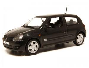 Renault Clio II 2.0 16V 2001