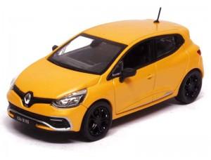 Renault Clio IV RS 2014