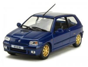 Renault Clio Willams 1996