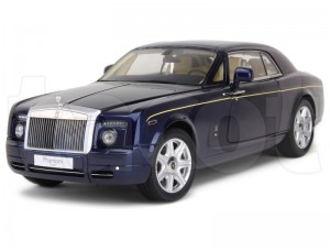 Rolls-Royce Phantom Coupé 2012