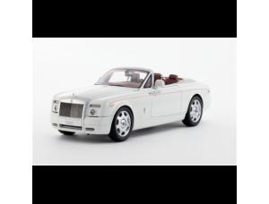 Rolls-Royce Phantom Drophead Cabriolet