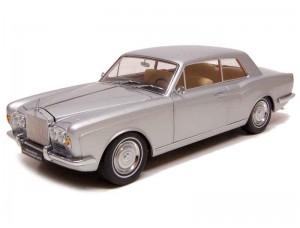 Rolls-Royce Silver Shadow Mulliner Parkward 1968