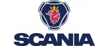 Масштабные модели автомобилей Scania