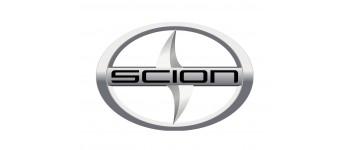 Масштабные модели автомобилей Scion