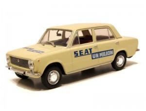 Seat 124 1969