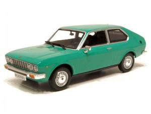 Seat 128 Coupé 1976
