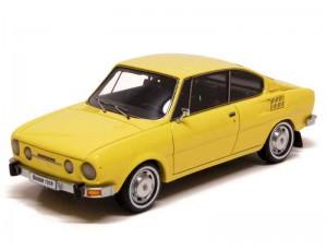 Skoda 110 R Coupé 1972