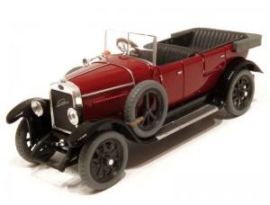 Skoda L&K 110 Combi 1927