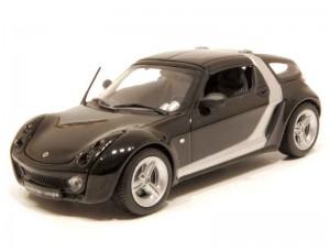 Smart Roadster Coupé 2003