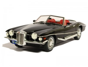 Stutz Blackhawk Cabriolet 1971