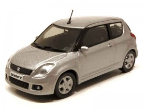 Suzuki Swift 3 Doors 2007