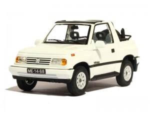 Suzuki Vitara Cabriolet 1992