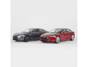 Tesla P85 Model S