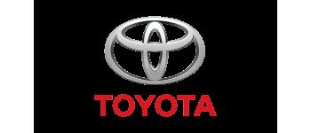 Масштабные модели автомобилей Toyota
