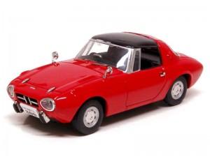 Toyota 800 Sport 1965