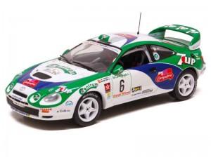 Toyota Celica GT-4 Inglès Rally 1996