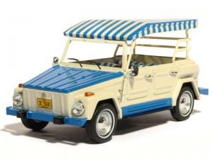 Volkswagen 181 Acapulco Thing 1974