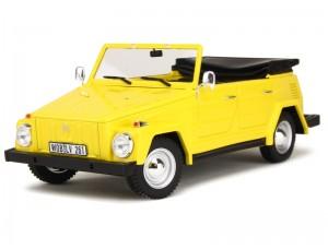 Volkswagen 181 Kubelwagen 1969