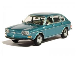 Volkswagen 411 LE 1968