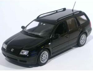 Volkswagen Bora Variant 1999