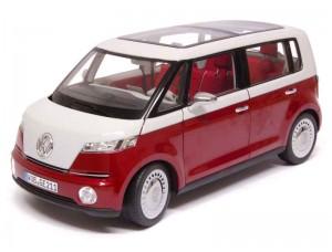 Volkswagen Bulli Studie 2011