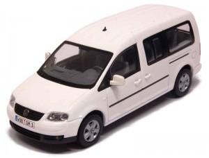 Volkswagen Caddy Maxi Life 2009