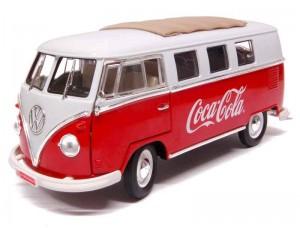 Volkswagen Combi Samba Bus 1962