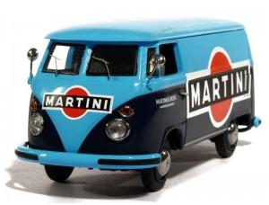 Volkswagen Combi T1 Martini