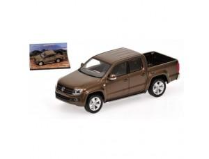 Volkswagen Amarok 2009
