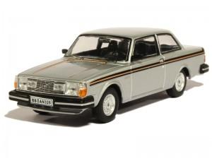 Volvo 242 GT 1978