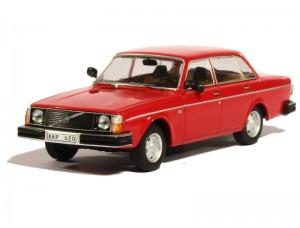 Volvo 244 DL 1978