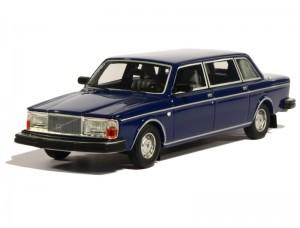 Volvo 264 TE Limousine 1976