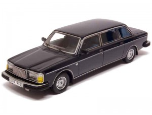 Volvo 264 TE Limousine 1978