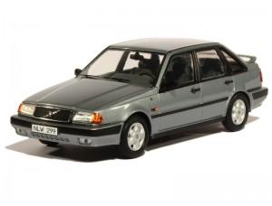 Volvo 440 GLT 1988