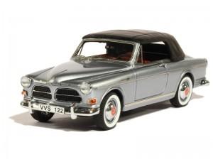 Volvo Amazon Coune Convertible 1963