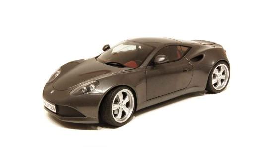 Масштабная модель Artega GT 2007
