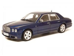Bentley Arnage T 2004