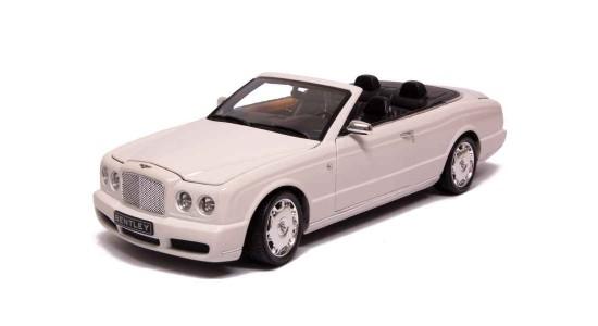 Масштабная модель Bentley Azure 2006