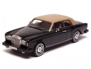 Bentley Corniche 1971