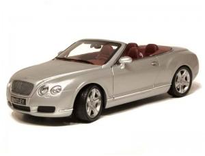 Bentley Continental GTC 2006