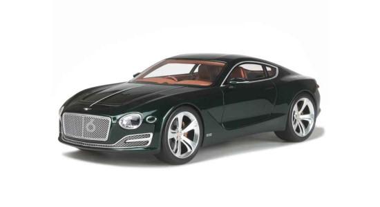 Масштабная модель Bentley EXP 10 Speed 6 Concept 2015