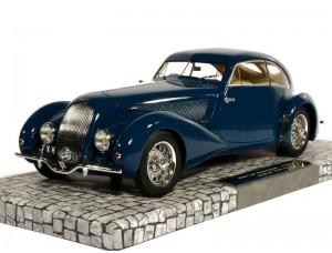 Bentley Embiricos 1938